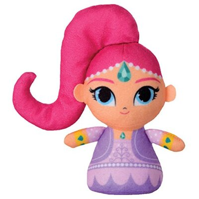 Shimmer And Shine Mini Plush Shimmer