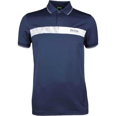 Hugo Boss Golf Shirt Paule Pro 1 Nightwatch PS18