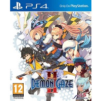 Image of Demon Gaze II