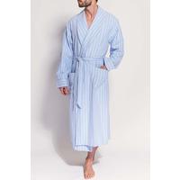 British Boxers Westwood Stripe Robe