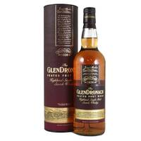 GlenDronach Peated Portwood