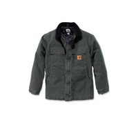 Image of Carhartt Traditional Sandstone Coat C26