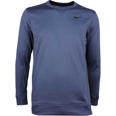 Nike Golf Jumper NK Core Therma Crew Thunder Blue SS18