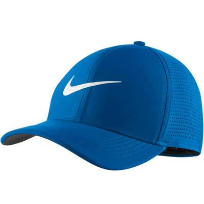 Nike Golf Cap NK Aerobill Classic 99 Blue Nebula SS18