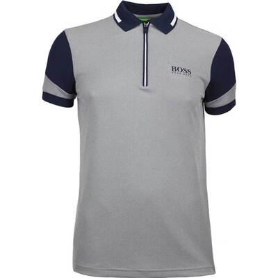 Hugo Boss Golf Shirt Prek Pro Nightwatch SP18