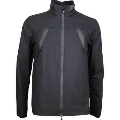 Hugo Boss Golf Jacket Jomberg Pro Black SP18