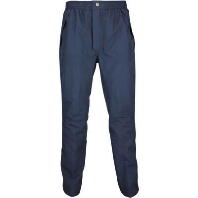 Galvin Green Waterproof Golf Trousers ANDY Navy SS20