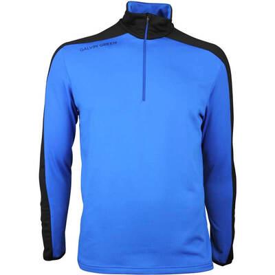 Galvin Green Golf Pullover DEX Insula Kings Blue SS18