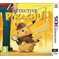 Image of Detective Pikachu