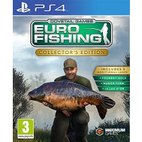 Image of Euro Fishing