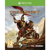 Image of Titan Quest