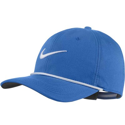 Nike Golf Cap Classic 99 Rope Blue Nebula SS18