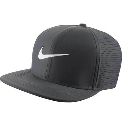 Nike Golf Cap NK Aerobill Pro Snapback Dark Grey SS18