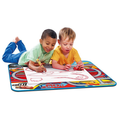 Aquadoodle Colouring Mat – Disney Pixar Cars