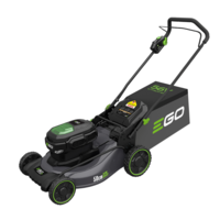 Ego LM2011EKIT Power+ Cordless Lawn Mower with 5ah Battery & Rapid Charger
