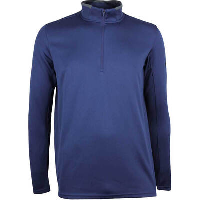 Nike Golf Pullover NK Dry Core HZ College Navy SS18