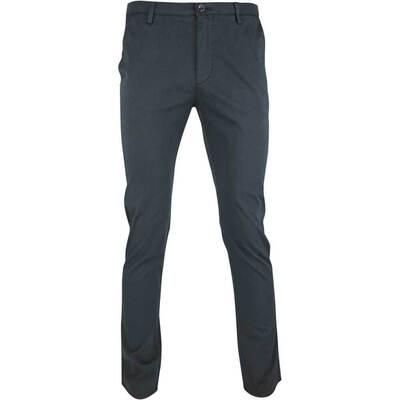 BOSS Golf Trousers Rogan 3 1 Chino Black PS19