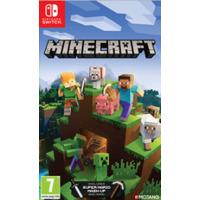 Image of Minecraft Bedrock Edition