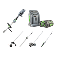 EGO POWER+ MHSC2002E Multi Tool Set