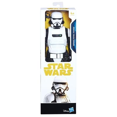 Star Wars 12-inch Imperial Patrol Trooper Figure