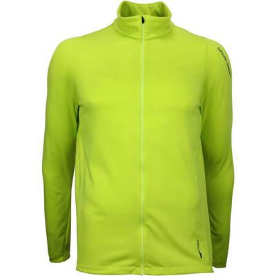 Galvin Green Golf Jacket Denny Insula Lite Lemonade AW18