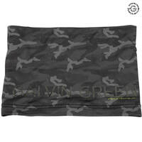Galvin Green EDGE Golf Snood - E-Camo Bandana 2018