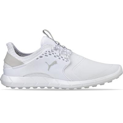 Puma Golf Shoes Ignite PWRSPORT Pro White 2018