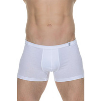 Image of Bruno Banani Cotton Line Ribbed Short