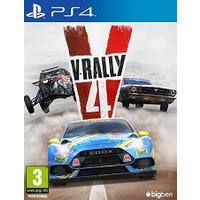 Image of V Rally 4