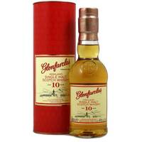 Glenfarclas 10 Year Old Whisky, 20cl