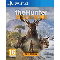 Image of The Hunter Call of The Wild 2019 Edition