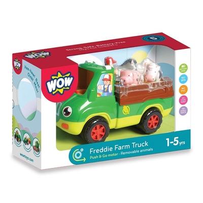 Wow Toys Freddie Farm Truck