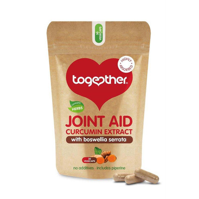 Together Joint Aid Herbal Complex 30 Capsules
