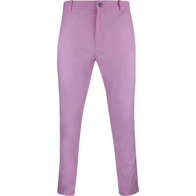 PUMA Golf Trousers Tailored Jackpot Pant Pale Pink SS19
