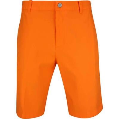 PUMA Golf Shorts Jackpot Vibrant Orange SS19