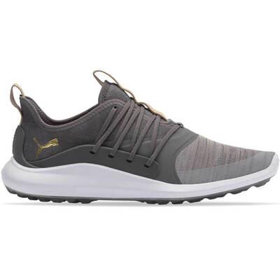 PUMA Golf Shoes Ignite NXT Solelace Grey Violet 2020