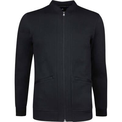 adidas Golf Jacket Adicross Tech Cardigan Black AW19