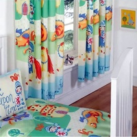 Knights and Dragons, Camelot, Nursery Curtains 72s