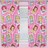 Disney Princess Curtains 72s - Brave