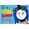 Thomas and Friends Fleece Blanket - Sketchbook