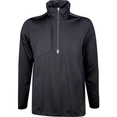 Galvin Green Golf Jacket Lancelot Interface 1 Carbon 2019