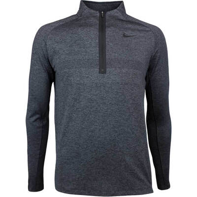 Nike Golf Pullover NK Dry Knit Statement Black AW19