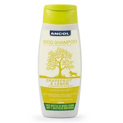 Ancol Luxury Dog / Puppy Shampoo 200ml