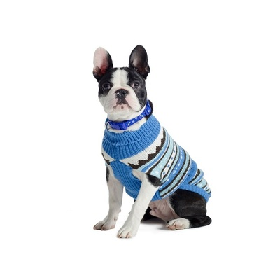 Ancol Alpine Knit Dog Jumper