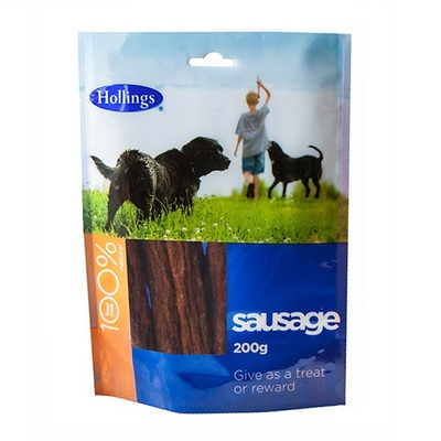 Hollings Sausages