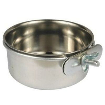Clamp On Feeding Bowl