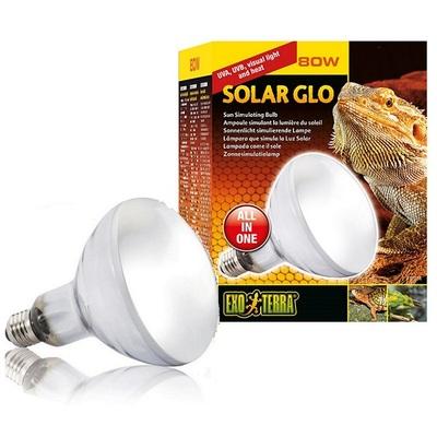 Exo Terra Solar Glo Mercury Lamp