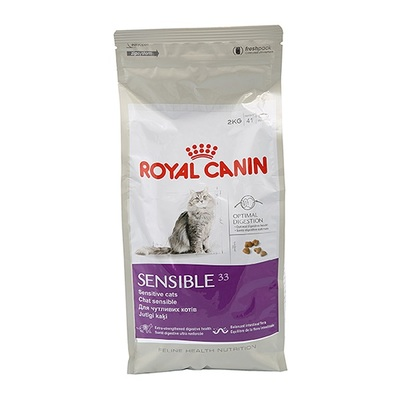 Royal Canin Sensible 33 Adult Cat Food