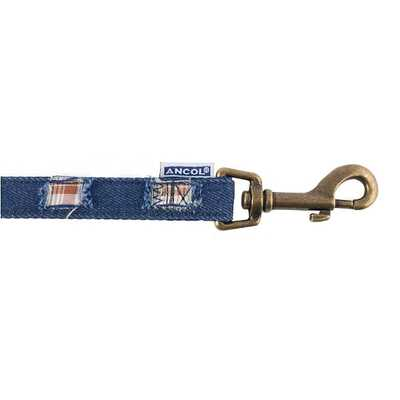 Ancol Indulgence Patchwork Leads