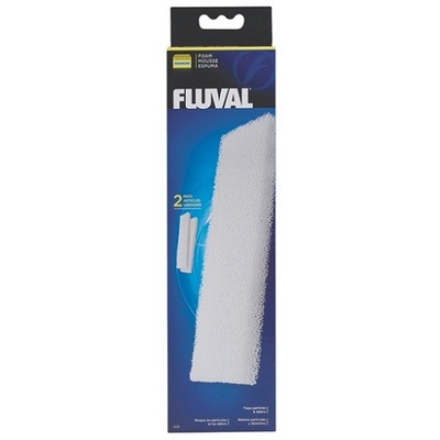 Fluval Foam Filter Block (2pcs)